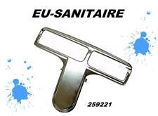 Eureka-Sanitaire brush/fan plate