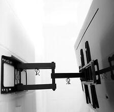 OLED TV Wandhalterung Schwenkbar/Kippbar f. Panasonic TX-65EZW954 TX-55EZW954