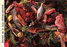 BF40176 vraie bouillabaisse fish poisson  france  recette recipe kitcken cuisine
