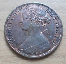More details for victoria penny 1865 - very high grade