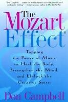 Mozart Effect Tapping the Powere of Musi