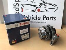 Ford Focus/Fiesta 1.25/1.4/1.6 Petrol Bosch 0986080230 Alternator - No exchange