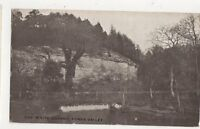 The White Quarry Forge Valley Yorkshire 1911 Postcard 503a