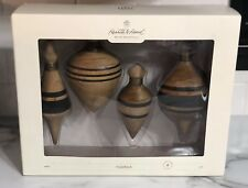 Hearth And Hand With Magnolia Wooden Figurals Target Set Of 4