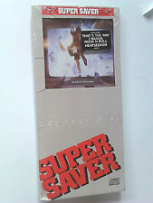 AC/DC ~ BLOW UP YOUR VIDEO ~ cd 1988 NEW LONGBOX (longbox)