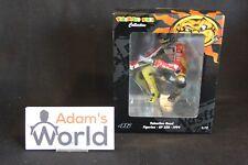 """Minichamps Figurine Valentino Rossi (ITA) 1:12 Aprilia 250 1999 """"riding"""""""