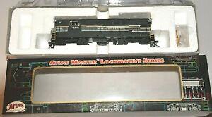 HO Atlas  Master Series H16-44 powered locomotive. NYC #7002 DCC