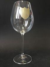 """Dom Perignon champagne vetro """"Big Day Party"""" Edition BICCHIERI NUOVO OVP"""
