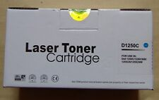 #) cartouche toner laser toner cartridge compatible  DELL D1250C cyan