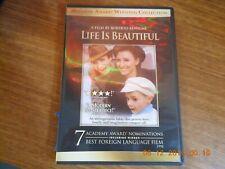 Life Is Beautiful Dvd Cs525 Ds559B2
