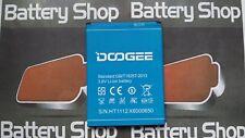 DOOGEE X6  3000mAh Original Battery UK/EU Stock