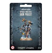 Space wolves iron priest-warhammer 40,000 40K-games workshop
