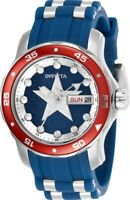 Invicta 25704 Marvel Captain America Women's 38mm Stainless Steel Watch