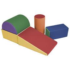 SoftZone Climb and Crawl Play Set (Pack of 1)