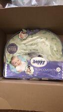 Boppy Pillow Cover Baby Feeding Mom