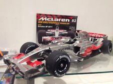 DeAgostini McLaren MP4-23 Lewis Hamilton World Championship Car 1:8 Build