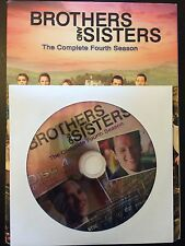 Brothers and Sisters - Season 4, Disc 4 REPLACEMENT DISC (not full season)