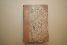 FRIENDS REVIEW 6, 1852-'53 - Bound Volume of Monthly Journals  - RARE!