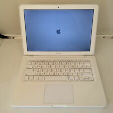 "Apple MacBook 13"" Unibody 2.26 GHz C2D, 2GB RAM, 250GB HDD MC207LL/A A1342"