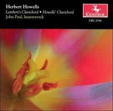 Lambert's Clavichord / Howells Clavichord, John Paul, Good