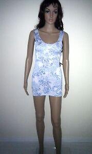 JANE NORMAN Party Dress. Super Slinky, Stretchy & Sexy. Clubbing.  SIZE 10