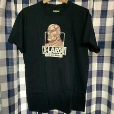 X-LARGE street fighter Ⅱ 2 collaboration T-shirt Sagat M size