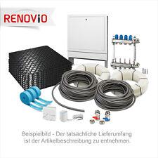Fußbodenheizung Noppensystem Komplettset bis 75 m2 Fläche -Art.Nr. 4076