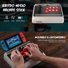 8Bitdo NES30 Bluetooth Arcade Game Stick for Nintendo Switch / PC / Cellphone
