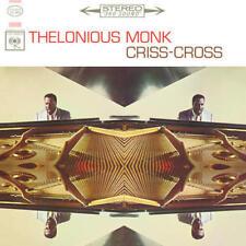 Thelonious Monk Criss-Cross (Ogv) vinyl LP NEW sealed