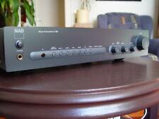 NAD | C 162 | Vorverstärker Vorstufe HiFi Stereo Preamplifier