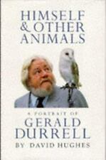 Himself & other animals: A portrait of Gerald Durrell