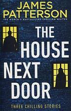 The House Next Door-James Patterson, 9781787462274