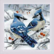 Counted Cross Stitch Kit RIOLIS 1925 -