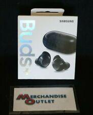 Samsung Galaxy Buds+ - Cosmic Black