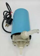 Brandel Make Wash Pump Model Ch-696 March Mdxt-3