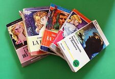Lotto di 5 Voll. - AA. VV.  - Ed. Mondadori - Collana  I libri del pavone