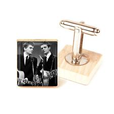 Il Everly Brothers Gemelli Musica Chitarra Gemelli Sacchetto Regalo Gemelli fatti a mano