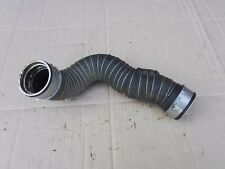 MERCEDES C CLASS COUPE W203 CL203 PASSENGERS/LEFT INTERCOOLER RADIATOR HOSE PIPE