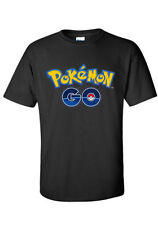 Unbranded Cotton Pokemon Adult Unisex T-Shirts