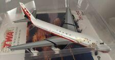 Boeing 747-200 - Trans World Airlines TWA - 1:500 - Herpa Wings - 502504