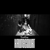 Haut & Court – Troffea LP * Crust Hardcore * Marbled Gold & Black vinyl * NEW