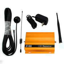AT980 Mobile Cell Phone Signal Amplifier Booster Antenna Repeater 900MHz GSM