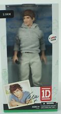 "One Direction 1D LIAM 12"" action figure doll concert collection"