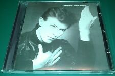 "David Bowie "" Heroes "" cd - Album 1977"