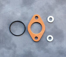 GASKET insulator AMAL Concentric Monobloc, 24-26-28-29-30-32mm  + O ring