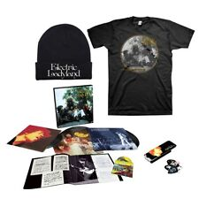 Jimi Hendrix Electric Ladyland 6LP 1 Blu-ray Box Set - Low Number, Tshirt & More
