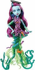 Monster High Posea Reef Un viaje la mar de monstruoso - Monstruita Marina