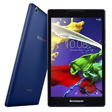 """Lenovo Tab 2 A8-50F Quad-Core 1.3GHz 1GB 16GB 8"""" Capacitive Touchscreen Tablet"""