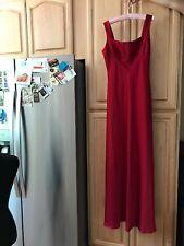 Arden B Red Size 4