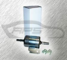 FUEL FILTER F64685 FOR CADILLAC BROUGHAM CHEVROLET CAPRICE - 25 VEHICLES